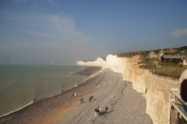 08 The White Cliffs of the Sussex Coast.JPG